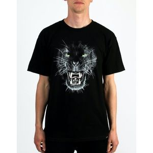 ROOK black panther graphic tee (XL)